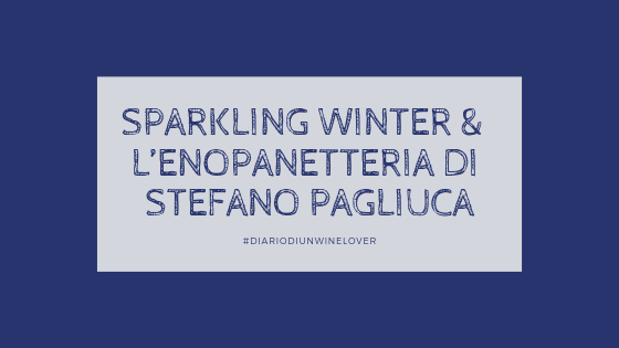 sparkling winter