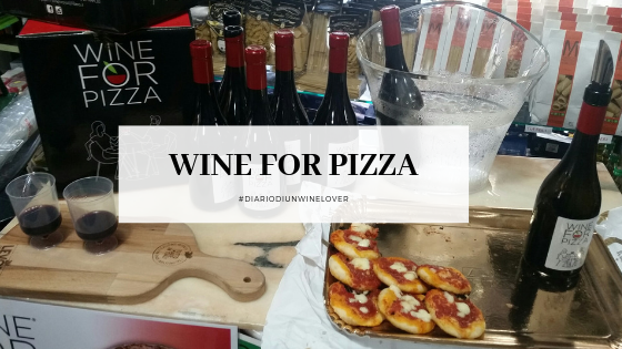 WINE FOR PIZZA