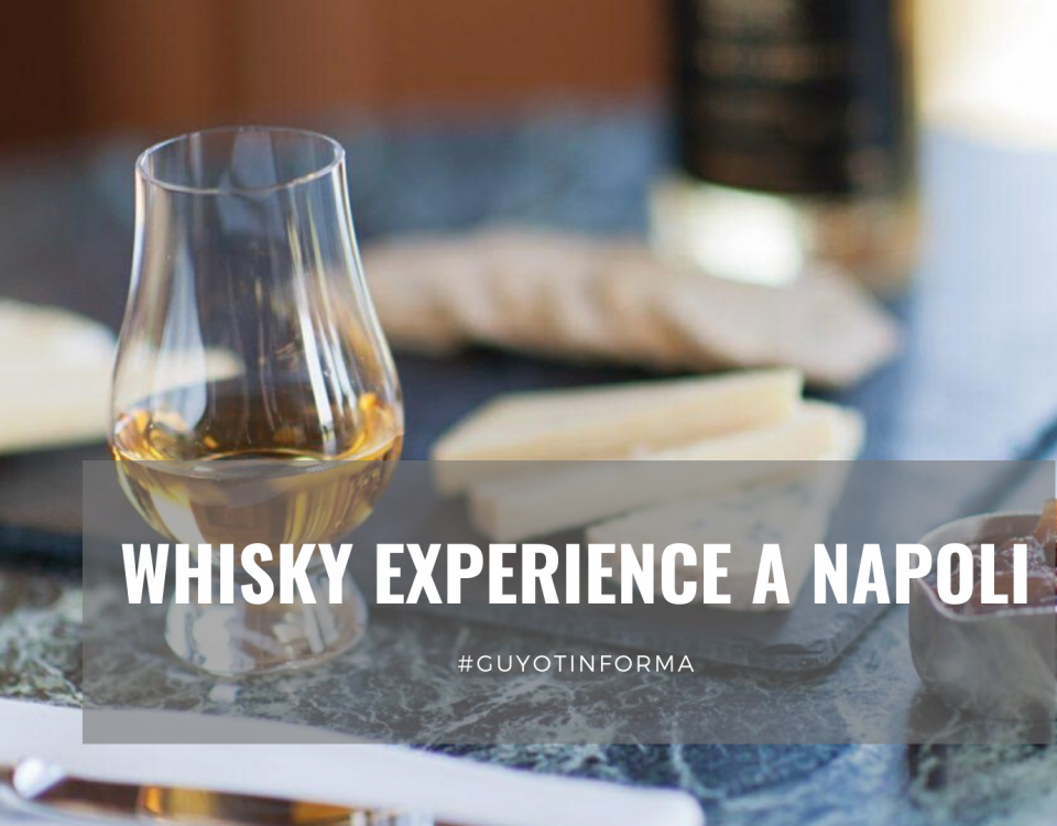 guyot media whisky experience